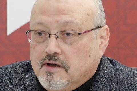 ย้อนอดีตถึง 3 ก๊ก เมื่อซาอุตัดหัวฆาตกรฆ่า Khashoggi